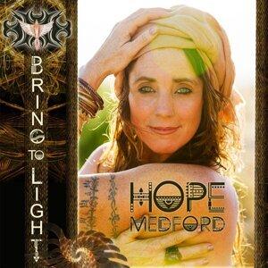 Hope Medford 歌手頭像