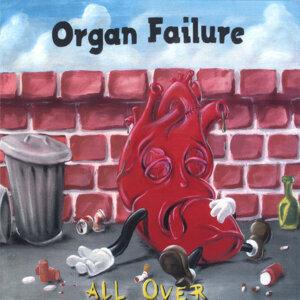Organ Failure 歌手頭像