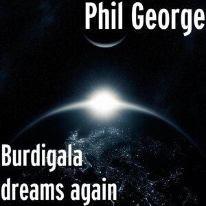 Phil George 歌手頭像