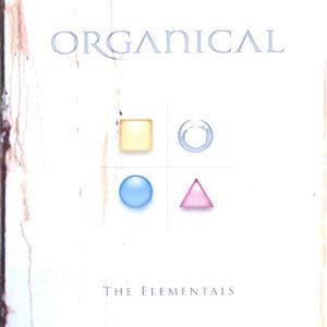 Organical 歌手頭像