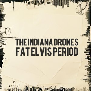The Indiana Drones 歌手頭像
