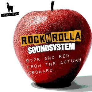 RockNRolla Soundsystem 歌手頭像