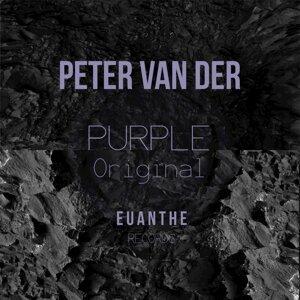 Peter Van Der 歌手頭像
