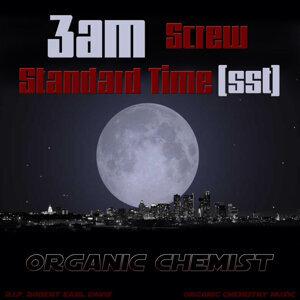 Organic Chemist 歌手頭像