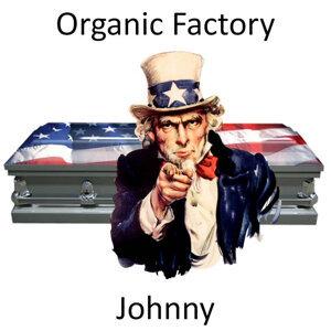 Organic Factory 歌手頭像