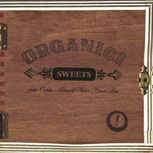 Organic! 歌手頭像