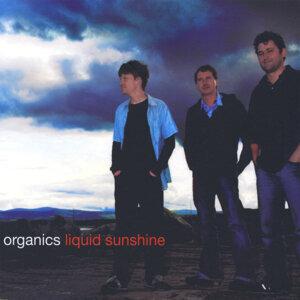 Organics 歌手頭像
