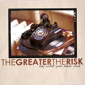 The Greater The Risk 歌手頭像