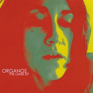 Organos 歌手頭像