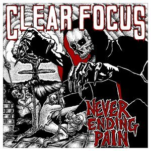 Clear Focus 歌手頭像