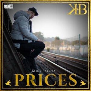 Kody Balboa 歌手頭像