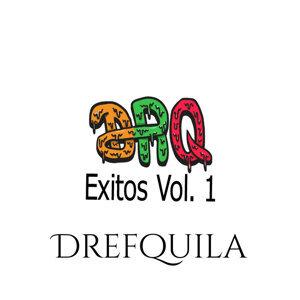 DrefQuila 歌手頭像