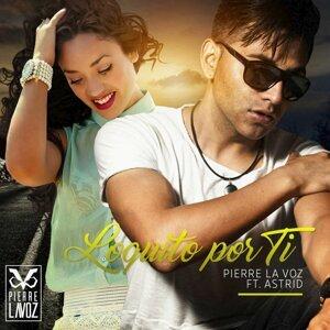Pierre La Voz Feat. Astrid 歌手頭像