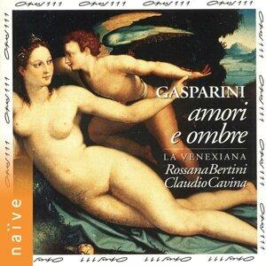 Rossana Bertini, Claudio Cavina, La Venexiana 歌手頭像