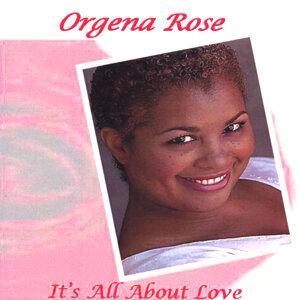 Orgena Rose 歌手頭像