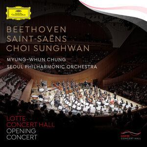 Seoul Philharmonic Orchestra, Myung Whun Chung 歌手頭像