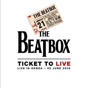 The Beatbox 歌手頭像