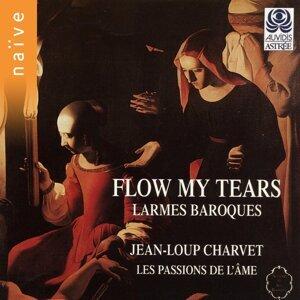 Jean-Loup Chavet, Les Passions de l'Âme 歌手頭像