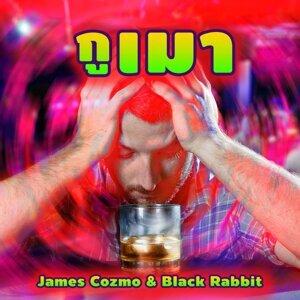 James Cozmo, Black Rabbit 歌手頭像