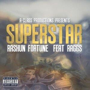 Rashun Fortune 歌手頭像