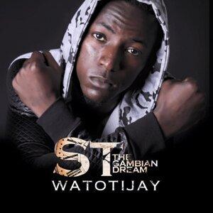 ST da Gambian Dream 歌手頭像