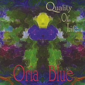 Oria Blue 歌手頭像