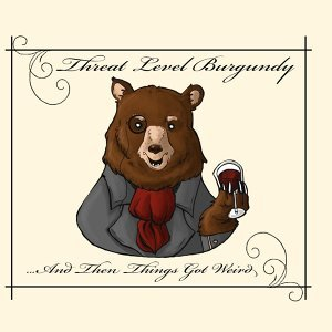 Threat Level Burgundy 歌手頭像