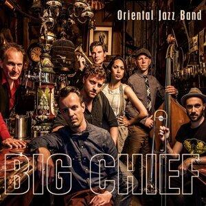 Oriental Jazz Band 歌手頭像