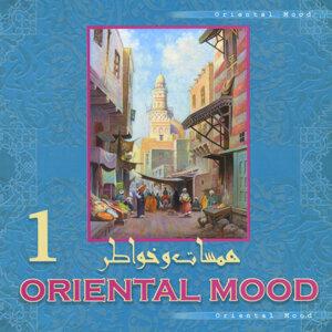 Amr Ismail, Morad El-Swify 歌手頭像