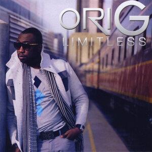 Ori G 歌手頭像