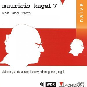 Arie Abbenes, Markus Stockhausen, Marco Blaauw, Andreas Adam, Achim Gorsch 歌手頭像