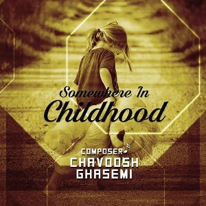 Chavoosh Ghasemi 歌手頭像