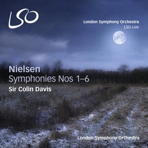 Sir Colin Davis, London Symphony Orchestra 歌手頭像