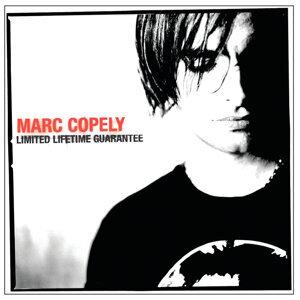 Marc Copely (馬克科培雷) 歌手頭像