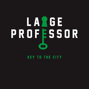 Large Professor 歌手頭像