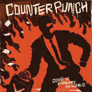 COUNTERPUNCH 歌手頭像