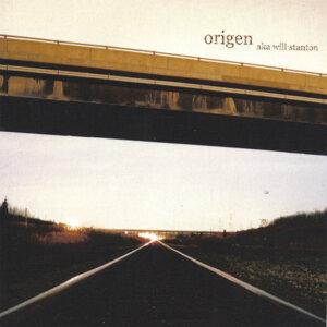 Origen aka Will Stanton 歌手頭像