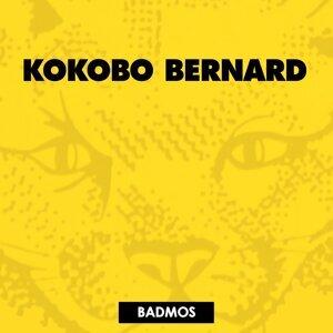 Kokobo Bernard 歌手頭像