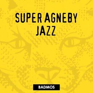 Super Agneby Jazz 歌手頭像