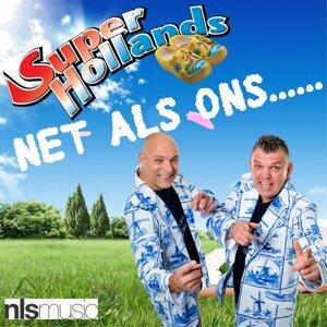 Super Hollands 歌手頭像