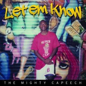 The Mighty Capeech 歌手頭像