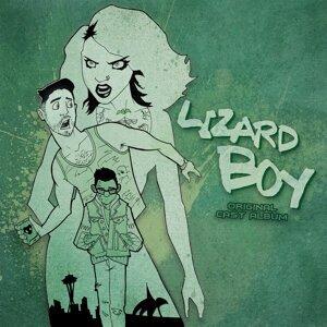 Lizard Boy Original Cast 歌手頭像