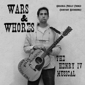 Wars & Whores 歌手頭像