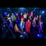 THE RAMPAGE from 放浪一族 (THE RAMPAGE from EXILE TRIBE)