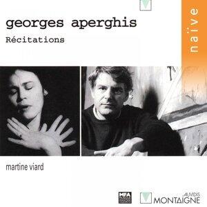 Martine Viard 歌手頭像
