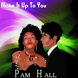 Pam Hall 歌手頭像
