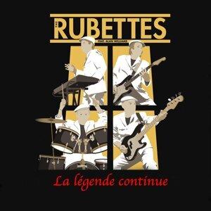 Rubettes featuring Alan Williams 歌手頭像