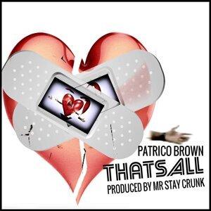 Patrico Brown 歌手頭像