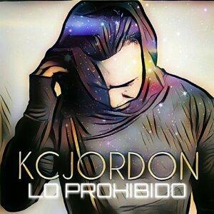 KC Jordon 歌手頭像