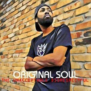 Original Soul 歌手頭像